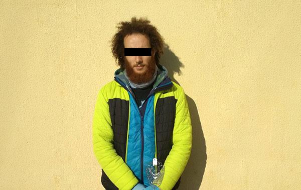 Шёл в Россию... Нарушитель границы из Франции задержан после форсирования Западного Буга