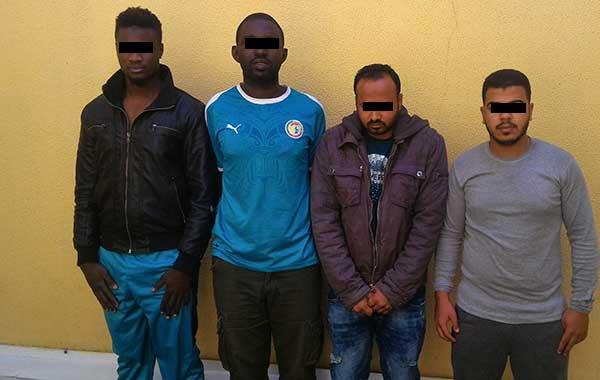 25 нарушителей границы задержаны брестскими пограничниками за первую неделю июля